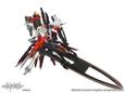 032 VSX-32BSR ソニックブリンガーB型 双月 神姫フォーム
